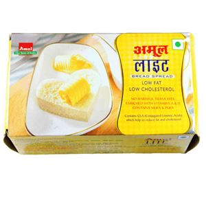 Picture of Amul Lite Butter 100gm