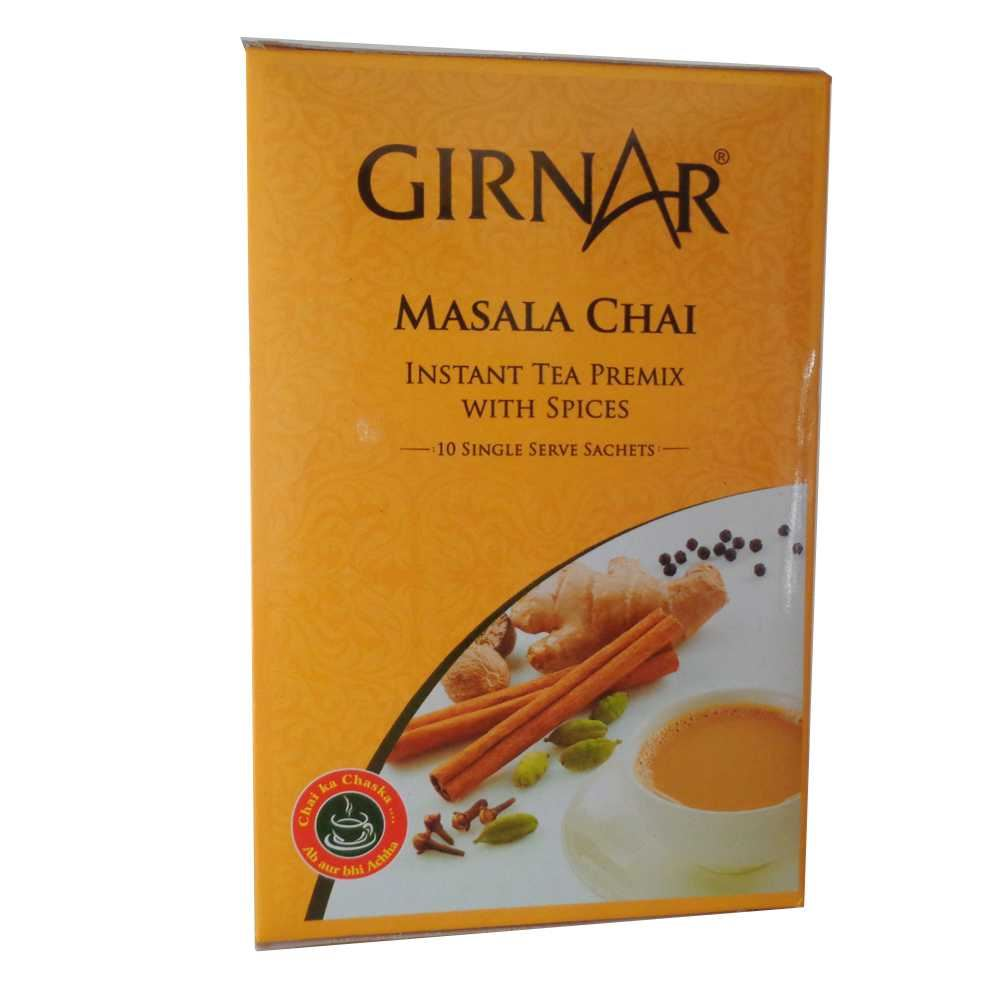 Picture of Girnar Masala Tea 250gm