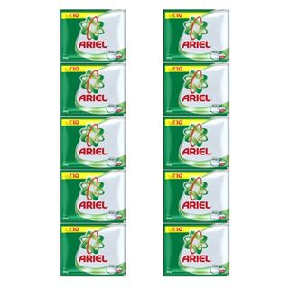 Picture of Ariel Powder Strip 60gm (10 Pcs)