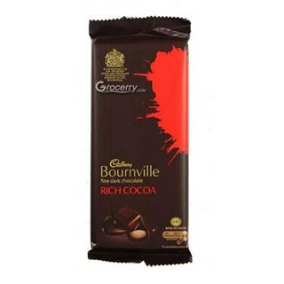 Picture of Bournville Cadbury Rich Cocoa 33gm