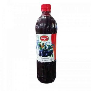 Picture of Mapro Blueberry Crush 750ml