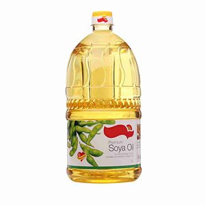 Picture of Soyabean Oil