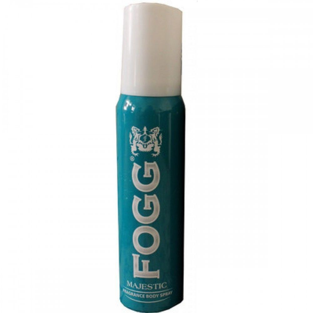 Picture of Fogg Majestic Deodorant 100gm