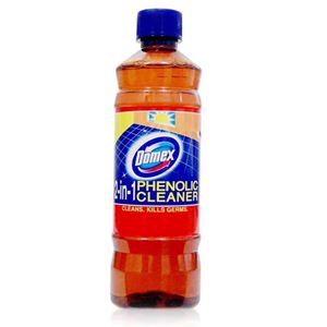 Picture of Domex Phenolic 2 In 1 Cleaner 500ml