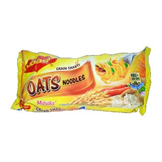 Picture of Nestle Maggi Oats Noodles 292gm