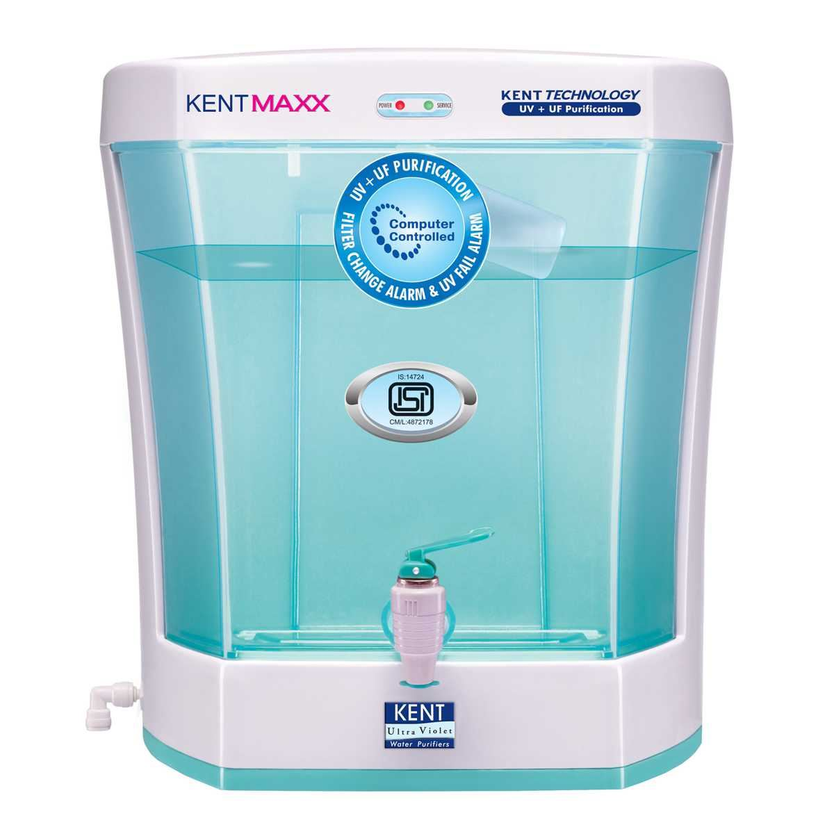Picture of Kent Maxx Water Purifiers