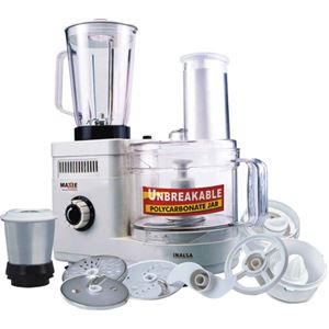 Picture of Inalsa Food Processor  Maxie Turbo 600w
