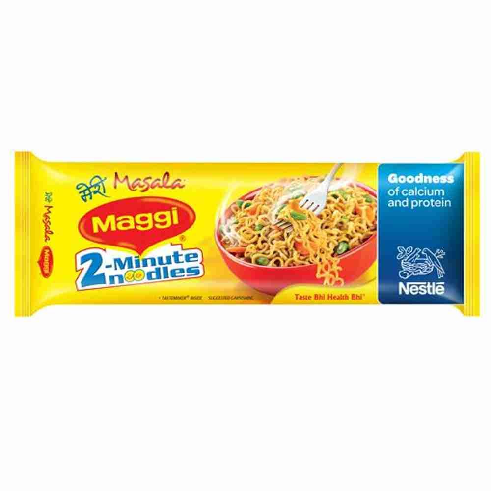 Picture of Maggi 2 Minute Noodles 420gm