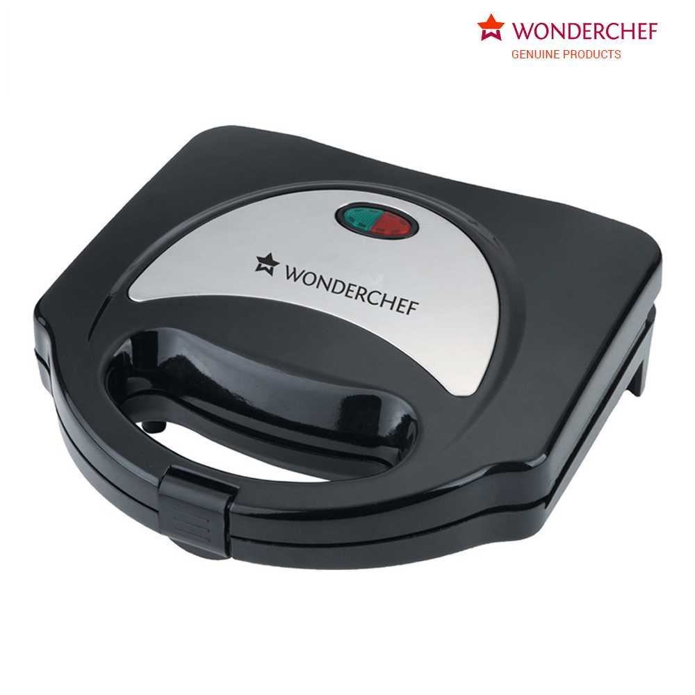 Picture of Wonderchef Sandwich Maker 2Slice