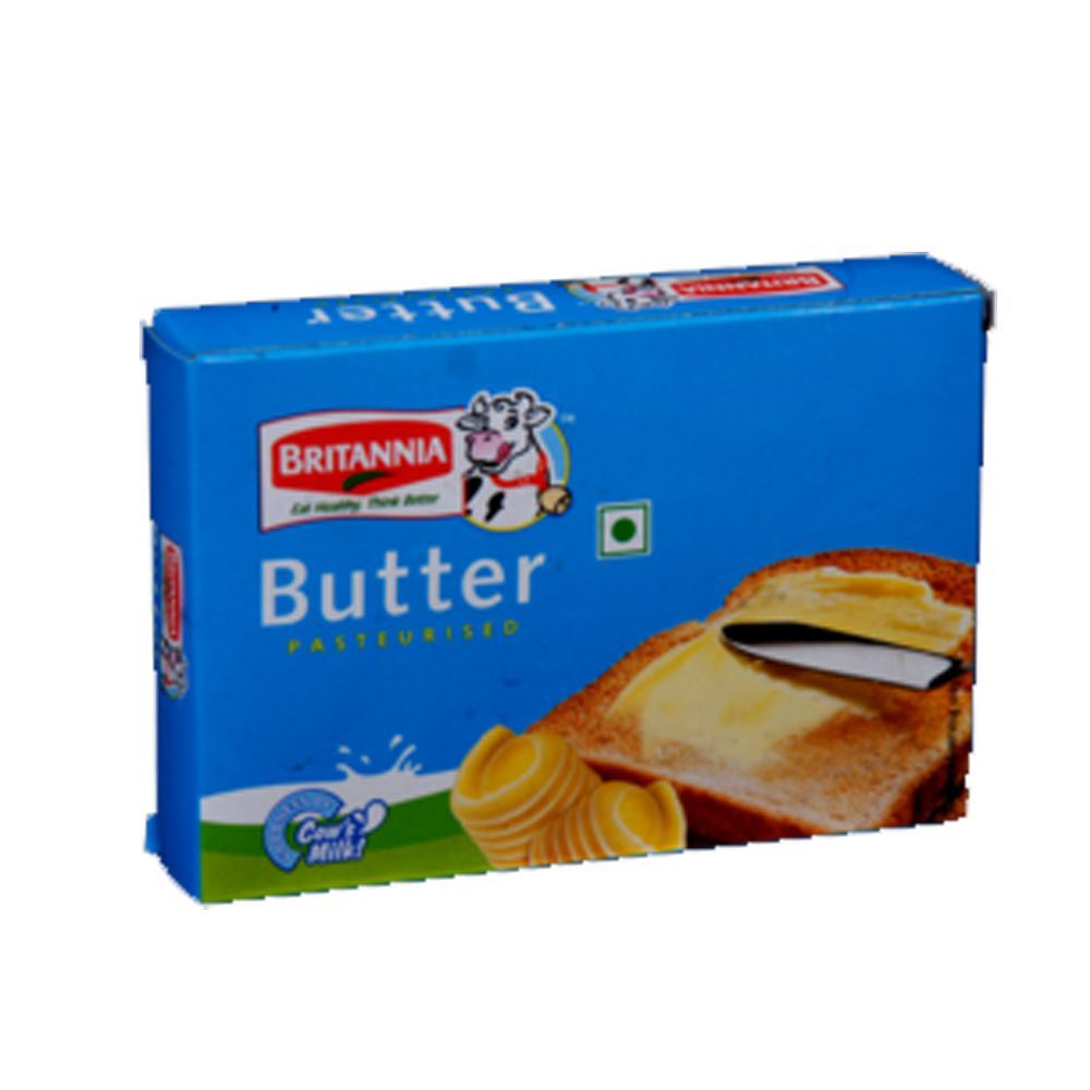 Picture of Britannia Butter 100gm