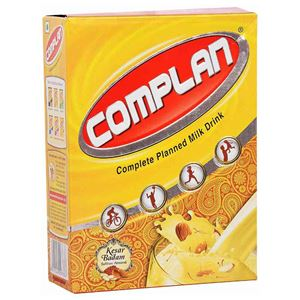 Picture of Complan Kesar Badam Box 200gm