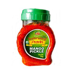 Picture of Pravin Mango Pickle Jar 200gm
