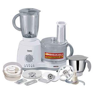 Picture of Inalsa Food Processor Fiesta 650w