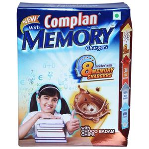 Picture of Complan Memory Charger 400gm