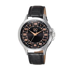 Gio Collection Analog Men's Watch P9347