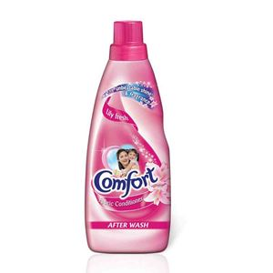 Picture of Comfort conditioner Pink Bottle 200ml