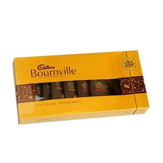 Picture of Bournville Cadbury Gift Pack 198gm