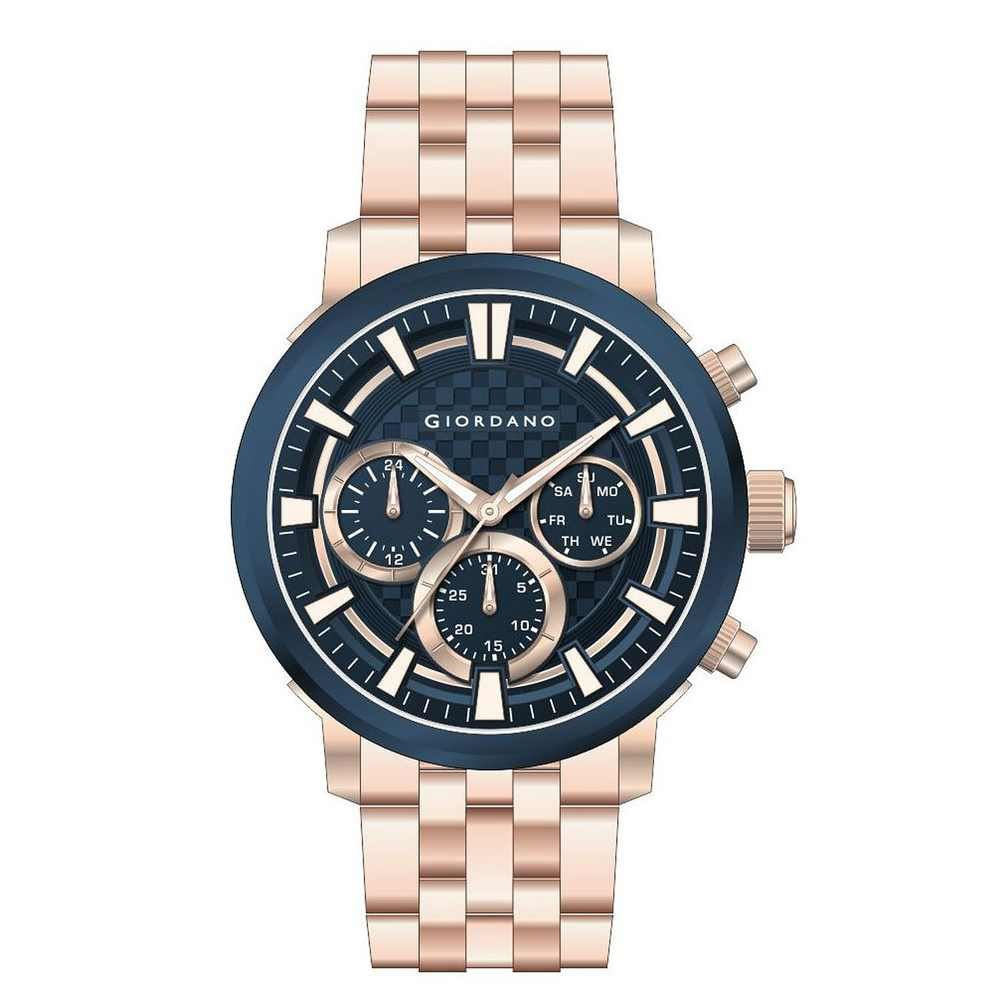 Picture of Giordano Analog Men's Watch P1055-66