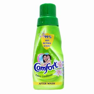 Picture of Comfort Fabric Conditioner Anti Bacterial Action 200ml