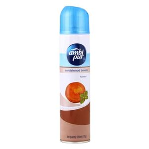 Picture of Ambi Pur Sandalwood Breeze 300ml