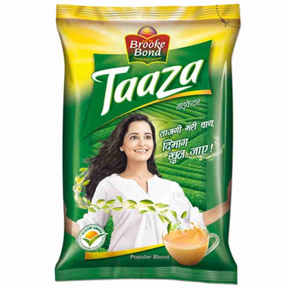 Picture of  Brooke Bond Taaza Tea 1kg