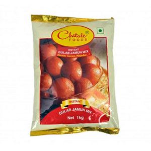 Picture of Chitale Gulab Jamun Mix 1Kg
