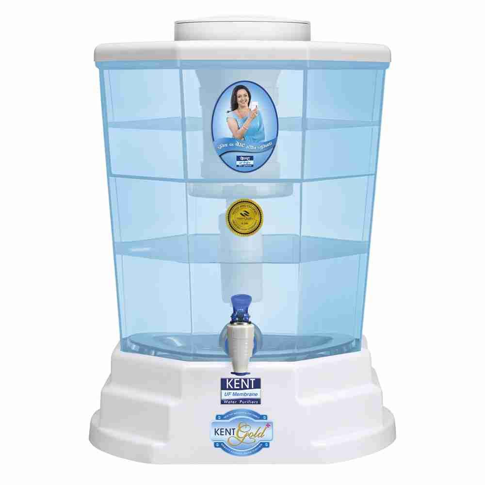 Picture of Kent Gold Optima Water Purifier 10 Ltr