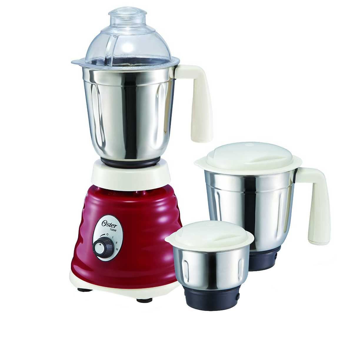 Picture of Oster Mixer Grinder MGSTSL8020