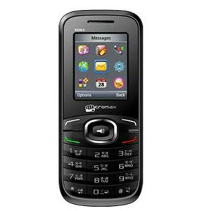 Picture of Micromax Mobile X084