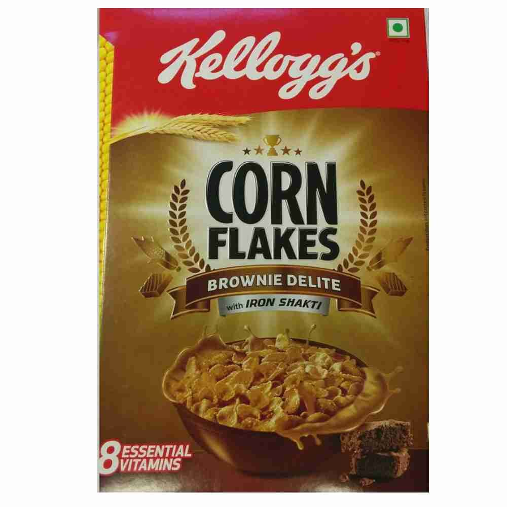 Picture of Kelloggs Special K Blondie Brownie Bites Delight 300gm