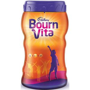 Picture of Bournvita Shakti Jar 500gm