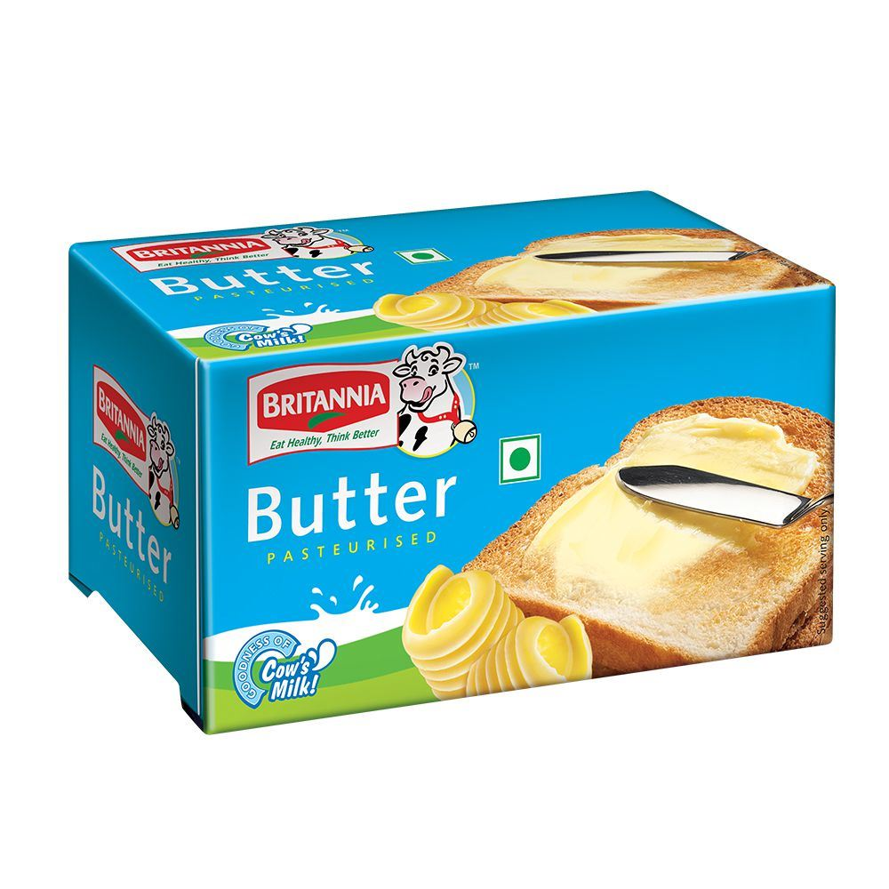 Picture of Britannia Butter 500gm