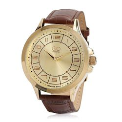 Gio Collection Analog Men's Watch P9348