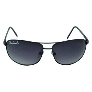 Picture of Polo House USA Men's Sunglasses Black Grey(RicaLew1074Mblackgrey)