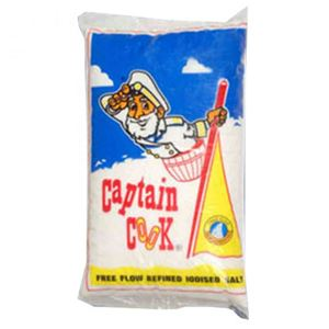 Picture of Captain Cook Salt 1 Kg