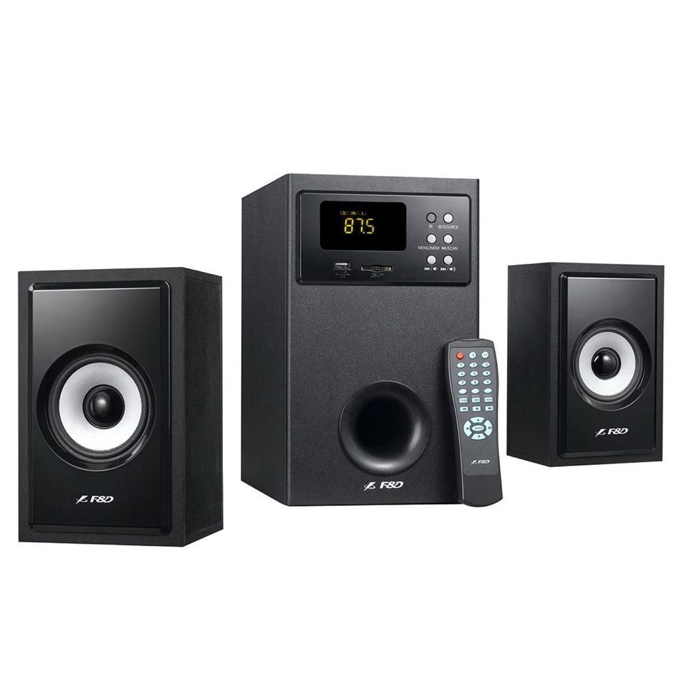 Picture of F & D 2.1 Speaker A555U