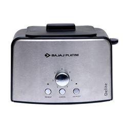 Bajaj Platini Toaster DELITE AUTO POP