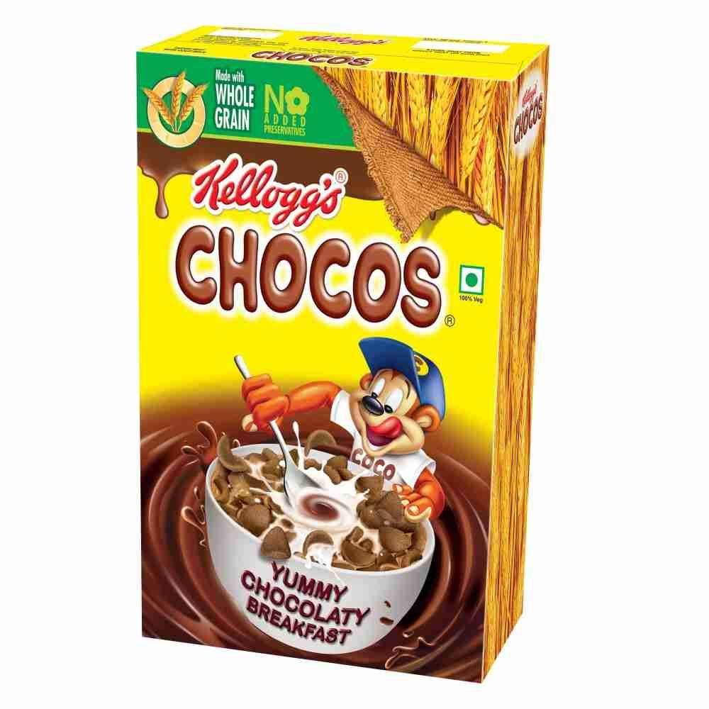 Picture of Kelloggs Chocos 1.2kg