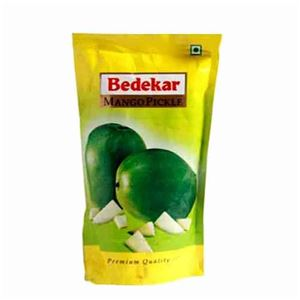 Picture of Bedekar Mango Pickle Pouch 200gm