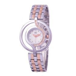 Gio Collection Analog Women's Watch FG2004-22