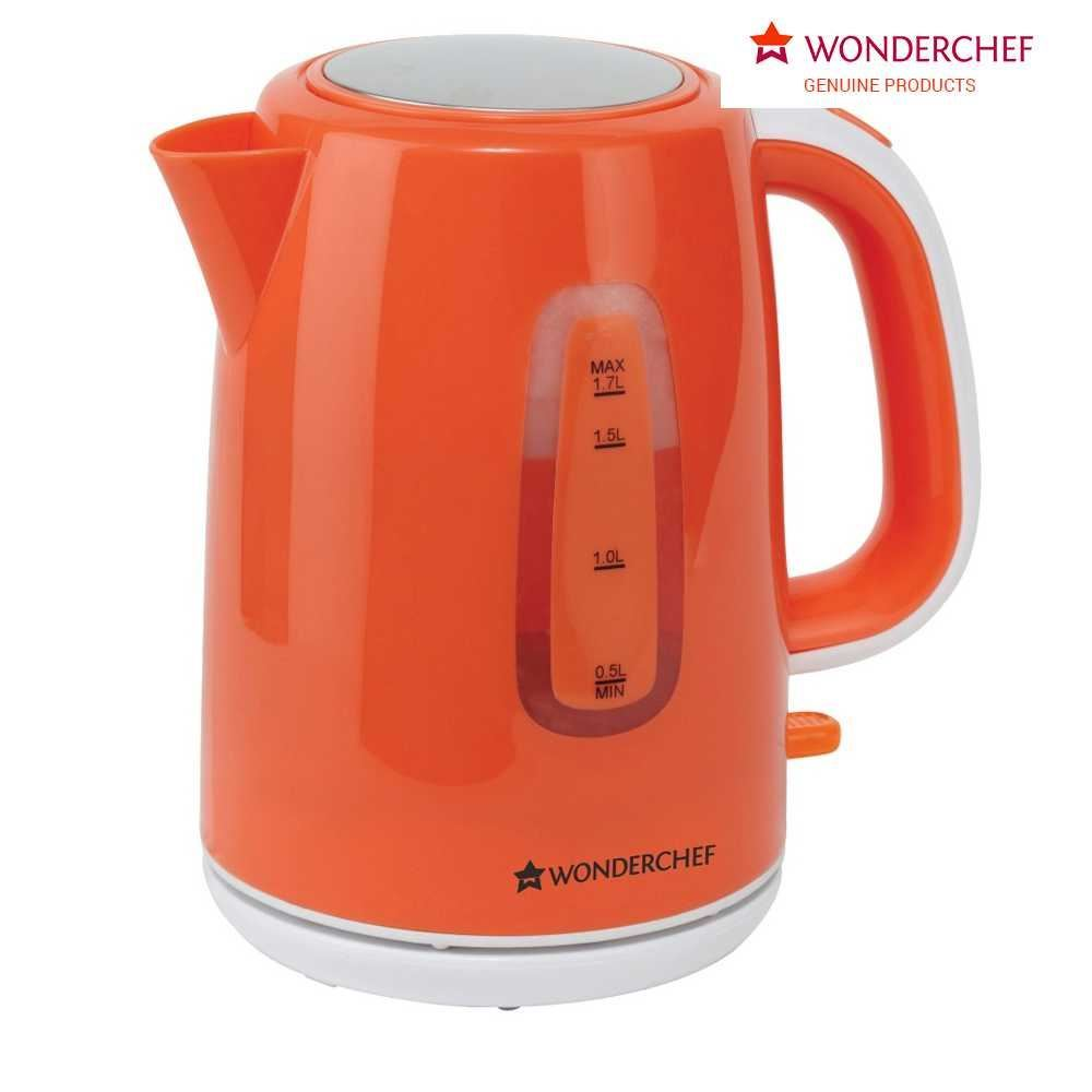 Picture of Wonderchef Regalia Kettle 1.7Ltr