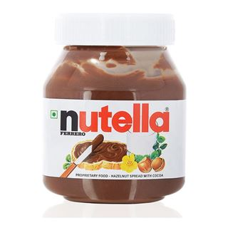 Picture of Ferrero Nutella Chocolate Hazelnut Spread 160gm