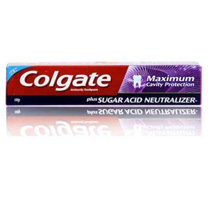 Picture of Colgate Plus Sugar Acid Neutralizer Mouthwash 200gm