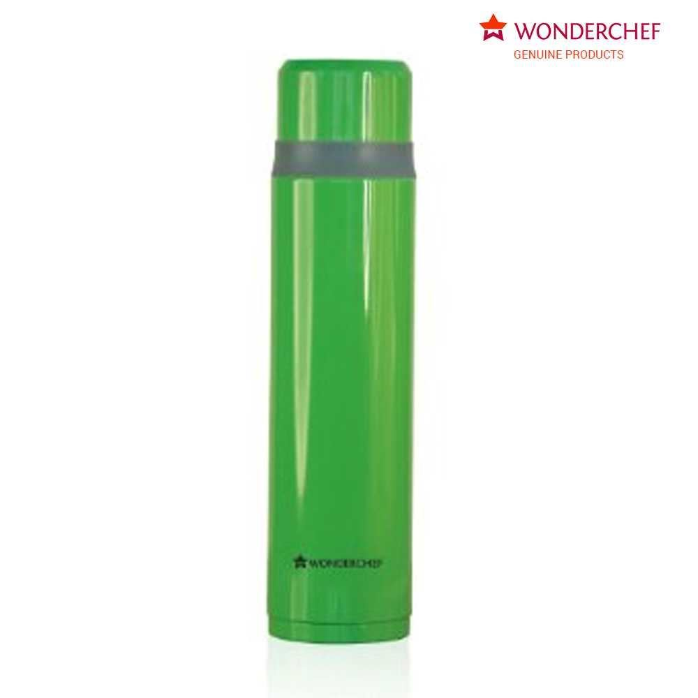 Picture of Wonderchef Stainless Steel Vacuum Flask 750ml (Green)