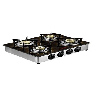 Picture of Butterfly Gas Stove 4 Burner  L3560D00000