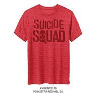 Picture of Suicide Squad T-Shirt SS0EMT2120