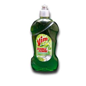 Picture of Vim Double Power Gel Lime 500ml
