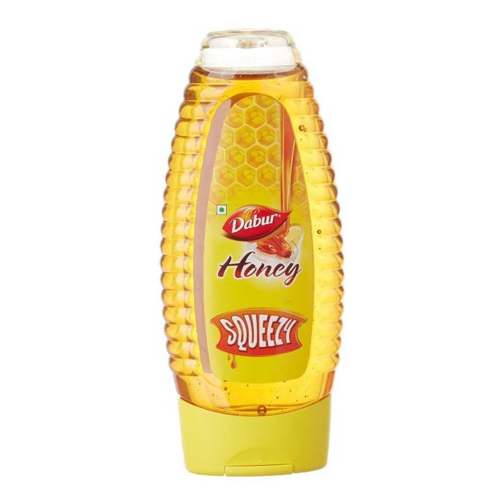 Picture of Dabur Honey Squeezy 400gm