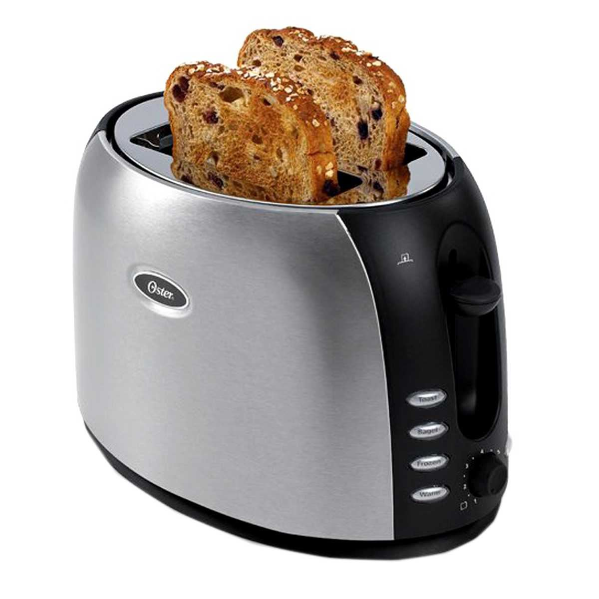 Picture of Oster Pop Up Toaster TSSTJC5BBK-049