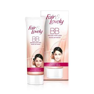 Picture of Fair & Lovely Bb 18gm